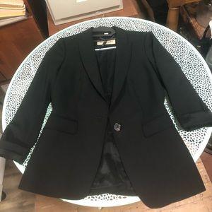 Original Burberry blazer